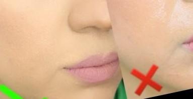 ¿Cómo aplicar el maquillaje si tienes la piel grasa?